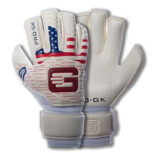 PRO-GK Revolution USA Pride 5.0 gloves