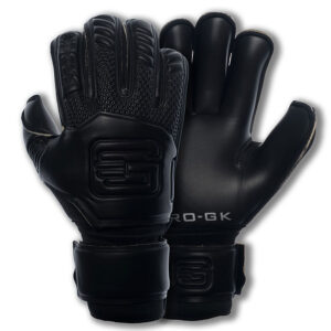 PRO-GK Revolution Black Out Gloves