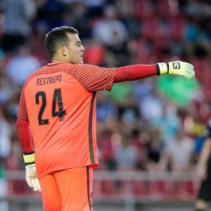 USL Soccer: Jul 14 San Antonio FC vs Energy FC