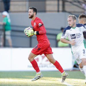 USL Soccer: Oct 08 Energy FC vs Rangers