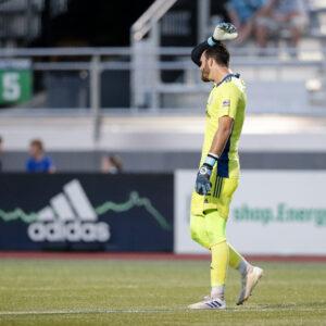 USL Soccer: Aug 15 Energy FC vs Rio Grande Valley FC